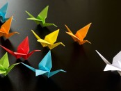 How to Make an Origami Pelican - Origami Bird