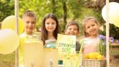 Business Ideas for Kids - Lemonade Stand
