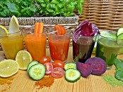 Juicing Tips for a Healthy Lifestyle